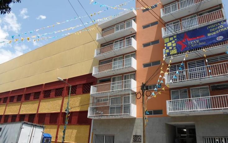 Foto de departamento en venta en  13, lorenzo boturini, venustiano carranza, distrito federal, 1647808 No. 03