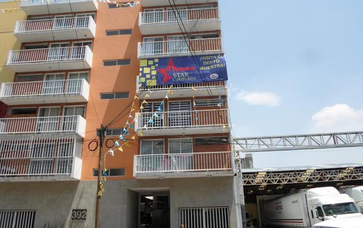 Foto de departamento en venta en  13, lorenzo boturini, venustiano carranza, distrito federal, 1647808 No. 05
