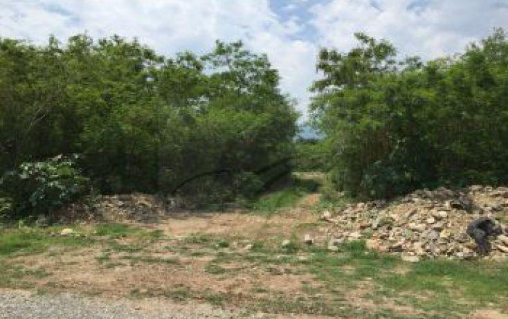 Foto de terreno habitacional en venta en 13, los palmitos, cadereyta jiménez, nuevo león, 2034664 no 01