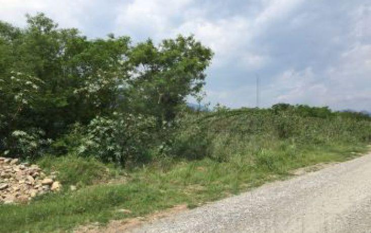 Foto de terreno habitacional en venta en 13, los palmitos, cadereyta jiménez, nuevo león, 2034664 no 02