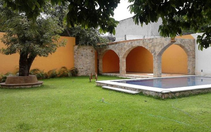 Foto de casa en venta en  13, los presidentes, temixco, morelos, 387222 No. 02