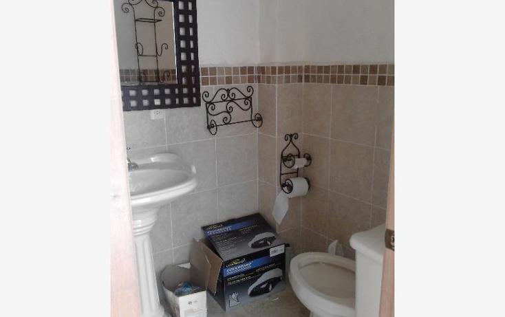Foto de casa en venta en  13, los presidentes, temixco, morelos, 387222 No. 04
