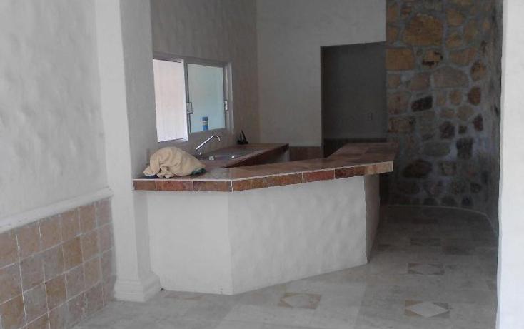 Foto de casa en venta en  13, los presidentes, temixco, morelos, 387222 No. 11