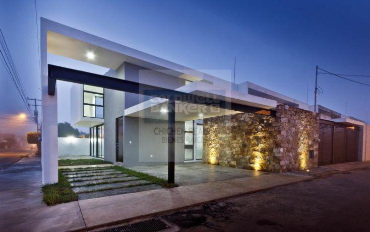 Foto de casa en venta en 13, montebello, mérida, yucatán, 1754972 no 01