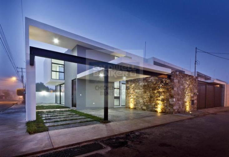 Foto de casa en venta en  , montebello, mérida, yucatán, 1754972 No. 01