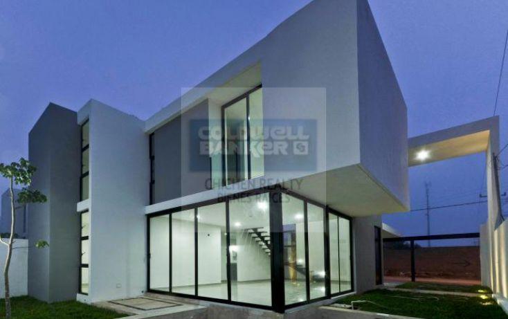 Foto de casa en venta en 13, montebello, mérida, yucatán, 1754972 no 02