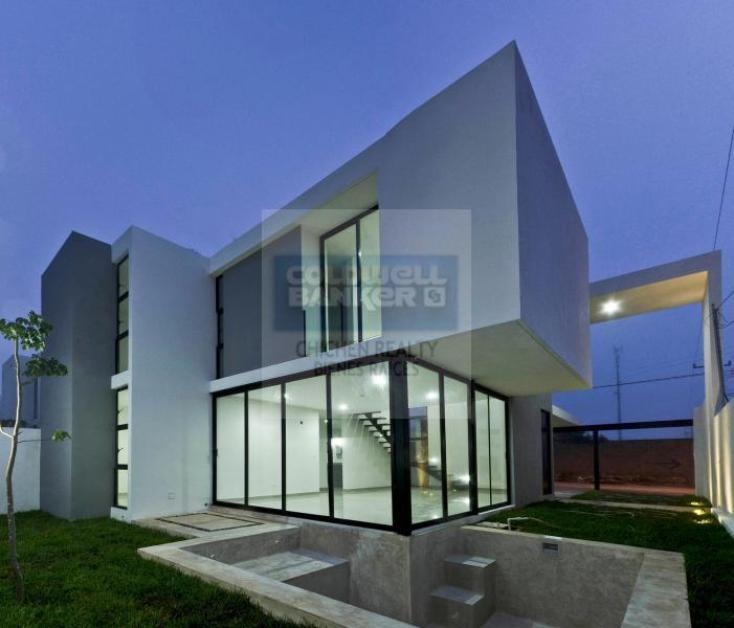 Foto de casa en venta en  , montebello, mérida, yucatán, 1754972 No. 02