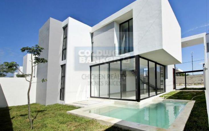 Foto de casa en venta en 13, montebello, mérida, yucatán, 1754972 no 04