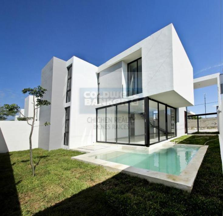 Foto de casa en venta en  , montebello, mérida, yucatán, 1754972 No. 04