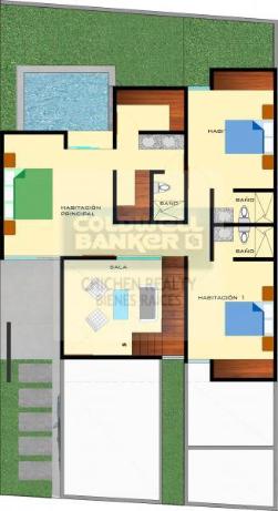 Foto de casa en venta en  , montebello, mérida, yucatán, 1754972 No. 07