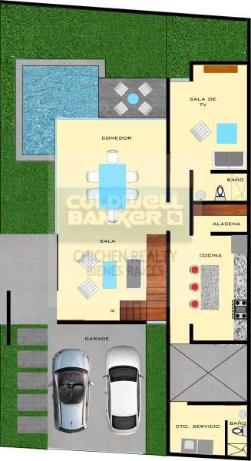Foto de casa en venta en  , montebello, mérida, yucatán, 1754972 No. 08