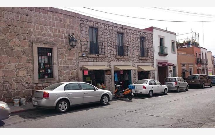 Foto de local en renta en  13, morelia centro, morelia, michoacán de ocampo, 1536450 No. 01