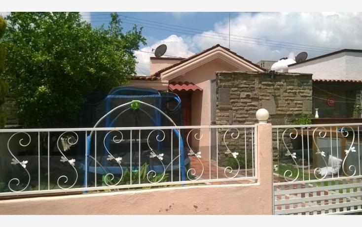 Foto de casa en venta en 13 norte 1801, real de guadalupe, puebla, puebla, 1995592 No. 33