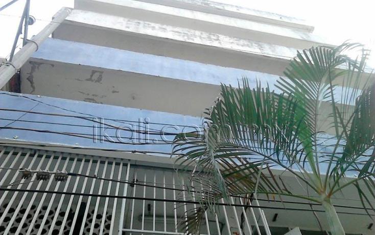Foto de edificio en venta en  13, obrera, poza rica de hidalgo, veracruz de ignacio de la llave, 1589462 No. 09
