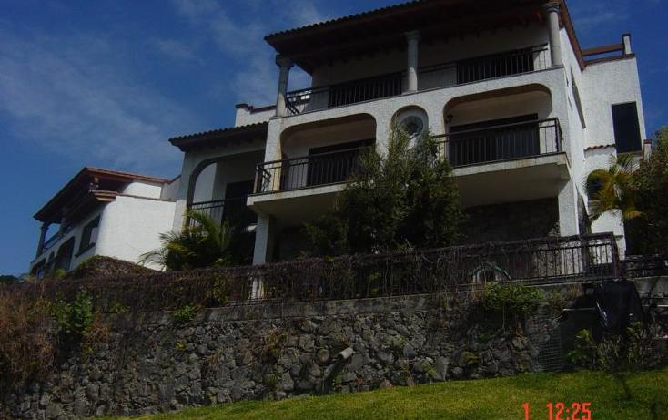 Foto de casa en venta en  13, rancho tetela, cuernavaca, morelos, 1683190 No. 01