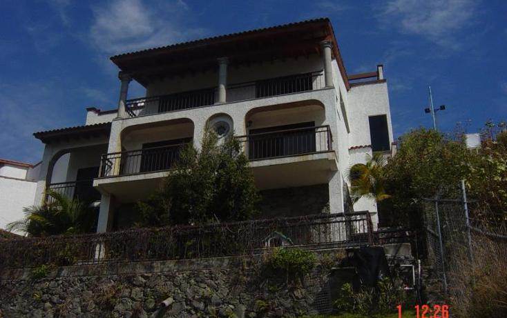 Foto de casa en venta en  13, rancho tetela, cuernavaca, morelos, 1683190 No. 02
