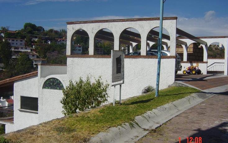 Foto de casa en venta en  13, rancho tetela, cuernavaca, morelos, 1683190 No. 05