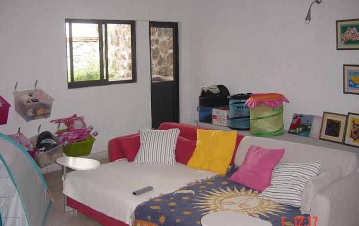 Foto de casa en venta en  13, rancho tetela, cuernavaca, morelos, 1683190 No. 12