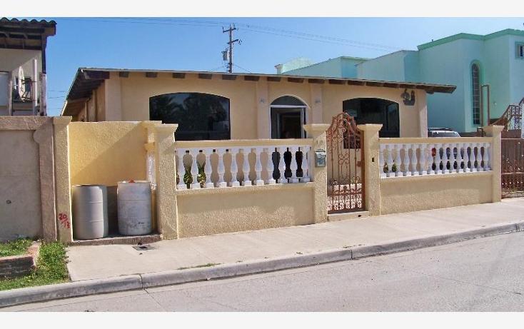 Foto de casa en venta en  13, reforma, playas de rosarito, baja california, 420761 No. 02