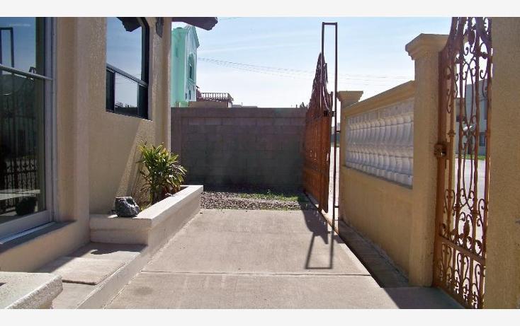 Foto de casa en venta en  13, reforma, playas de rosarito, baja california, 420761 No. 03
