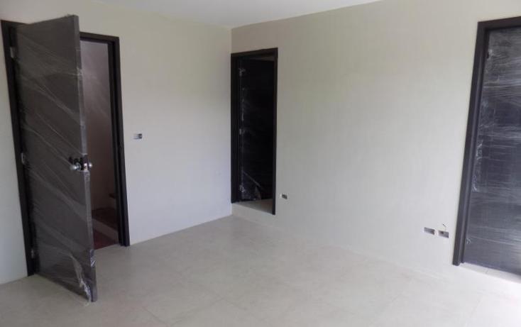 Foto de casa en venta en  13, represa del carmen, xalapa, veracruz de ignacio de la llave, 2027626 No. 10