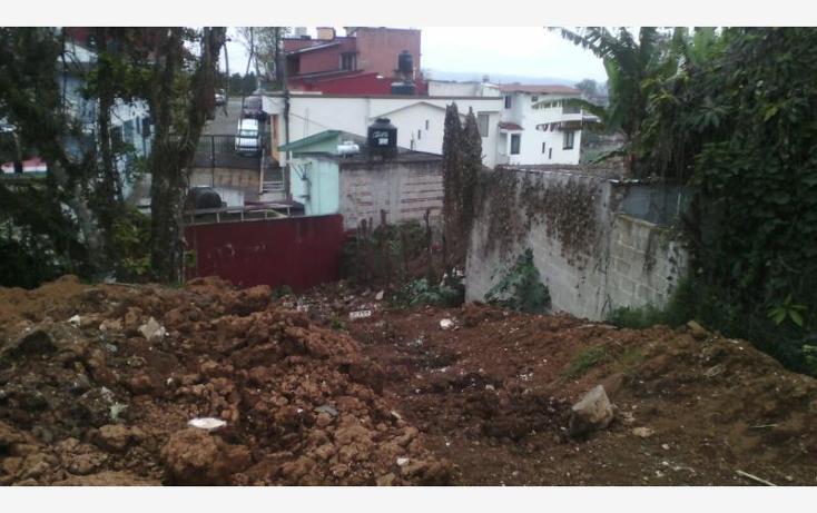 Foto de terreno habitacional en venta en art 123 13, represa del carmen, xalapa, veracruz de ignacio de la llave, 2658391 No. 03
