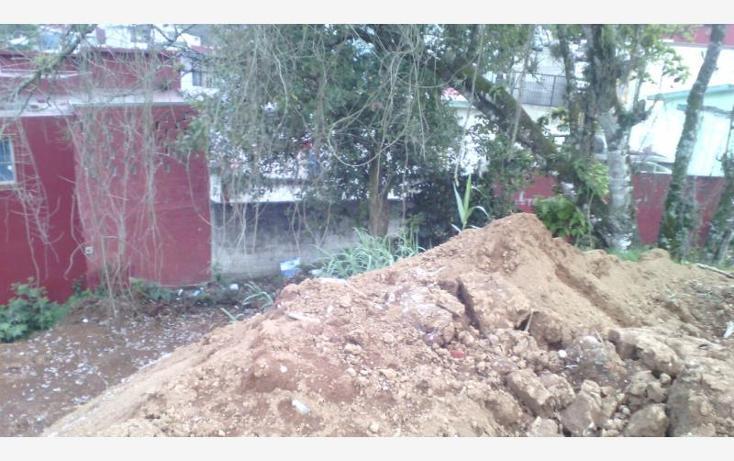 Foto de terreno habitacional en venta en art 123 13, represa del carmen, xalapa, veracruz de ignacio de la llave, 2658391 No. 04
