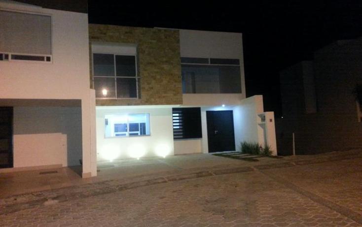 Foto de casa en venta en  13, san antonio cacalotepec, san andrés cholula, puebla, 1621178 No. 01