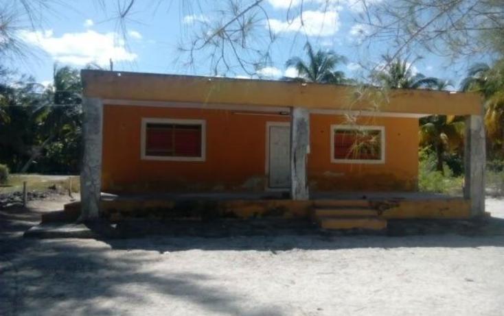 Foto de casa en venta en  13, san crisanto, sinanché, yucatán, 1979694 No. 02