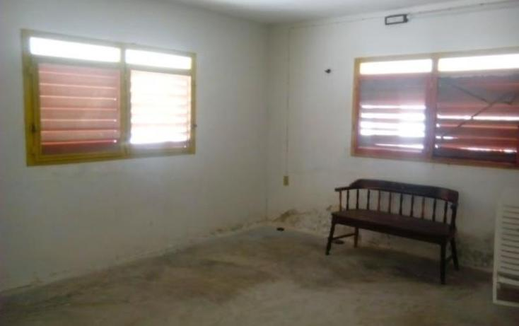Foto de casa en venta en  13, san crisanto, sinanché, yucatán, 1979694 No. 04