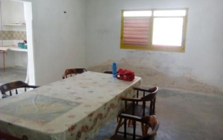 Foto de casa en venta en  13, san crisanto, sinanché, yucatán, 1979694 No. 05