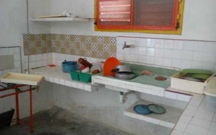 Foto de casa en venta en  13, san crisanto, sinanché, yucatán, 1979694 No. 07
