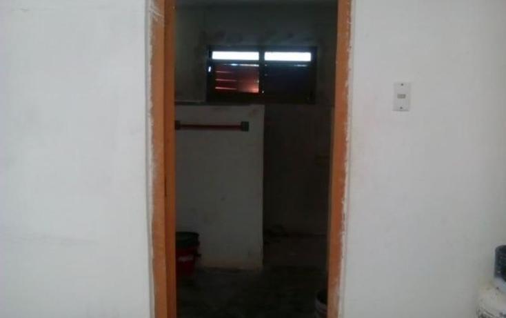 Foto de casa en venta en  13, san crisanto, sinanché, yucatán, 1979694 No. 08