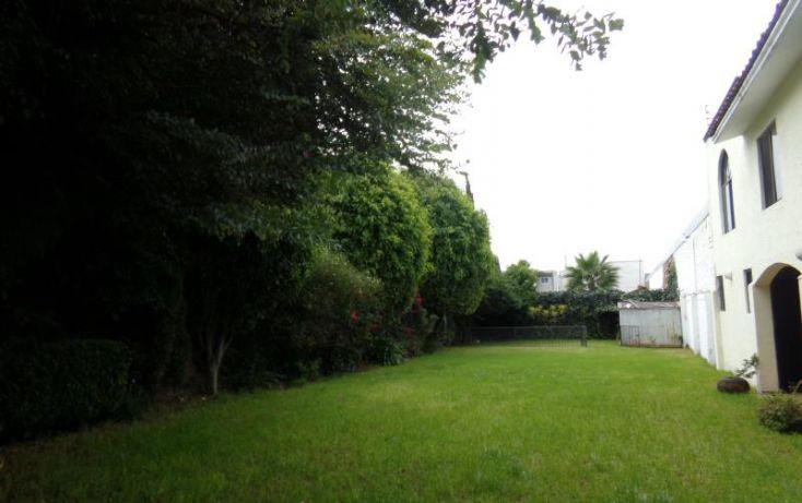 Foto de casa en venta en 13 sur 2, eccehomo, san pedro cholula, puebla, 1588452 no 02