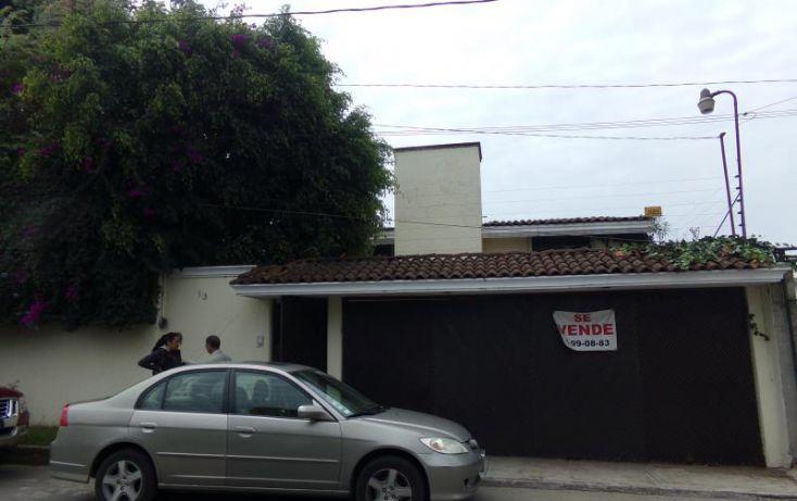 Foto de casa en venta en 13 sur 2, eccehomo, san pedro cholula, puebla, 1588452 no 04