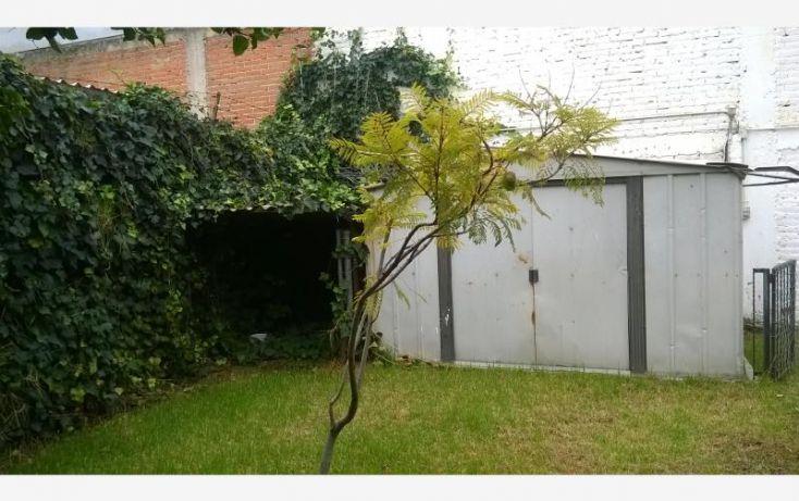 Foto de casa en venta en 13 sur 2, eccehomo, san pedro cholula, puebla, 1588452 no 06