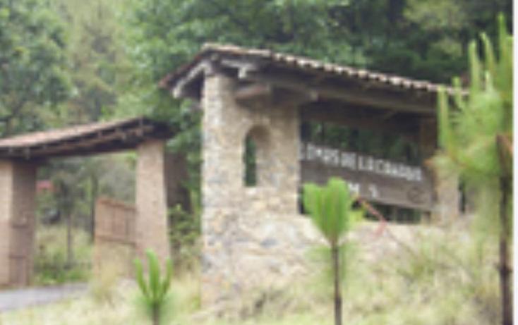 Foto de terreno habitacional en venta en  13, tapalpa, tapalpa, jalisco, 1905260 No. 03