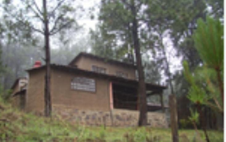 Foto de terreno habitacional en venta en  13, tapalpa, tapalpa, jalisco, 1905260 No. 04