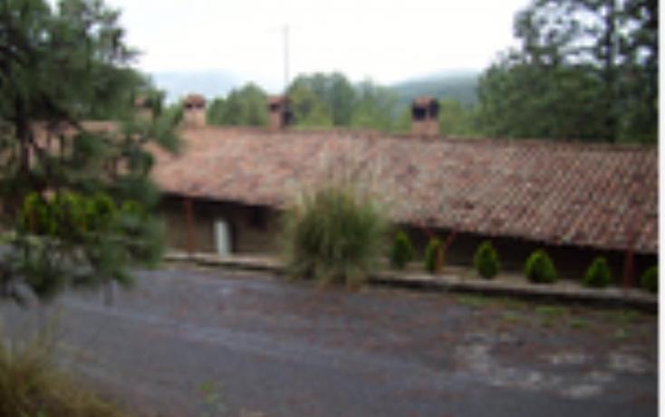 Foto de terreno habitacional en venta en  13, tapalpa, tapalpa, jalisco, 1905260 No. 05