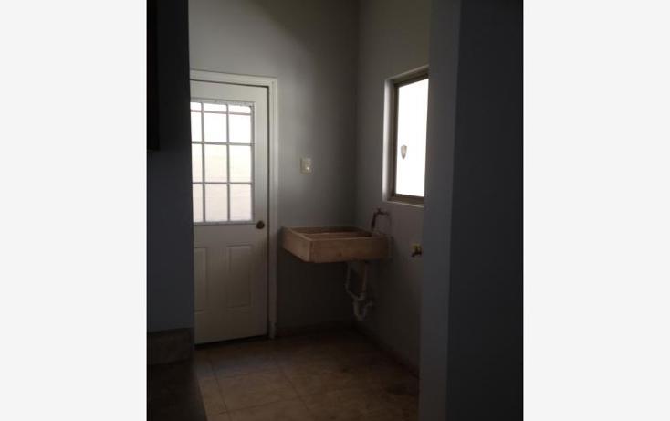 Foto de casa en venta en  13, valle del lago, hermosillo, sonora, 1995702 No. 09