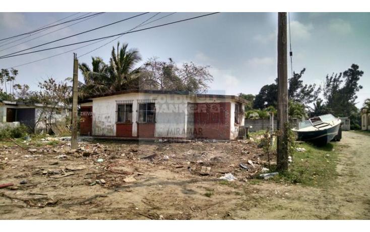 Foto de terreno habitacional en venta en  13 y 14, fundadores, altamira, tamaulipas, 904911 No. 01