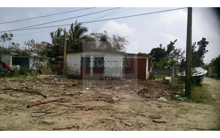 Foto de terreno habitacional en venta en  13 y 14, fundadores, altamira, tamaulipas, 904911 No. 02