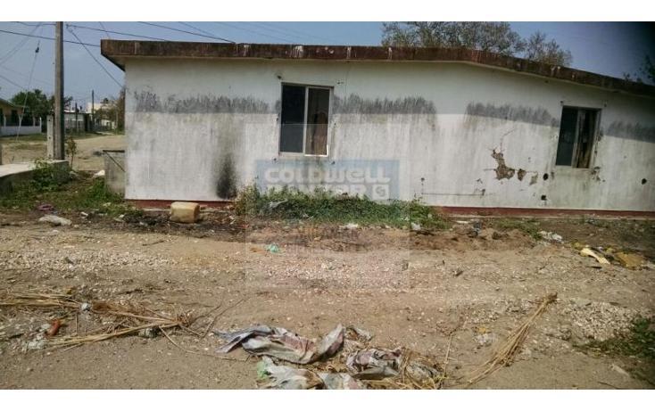 Foto de terreno habitacional en venta en  13 y 14, fundadores, altamira, tamaulipas, 904911 No. 06