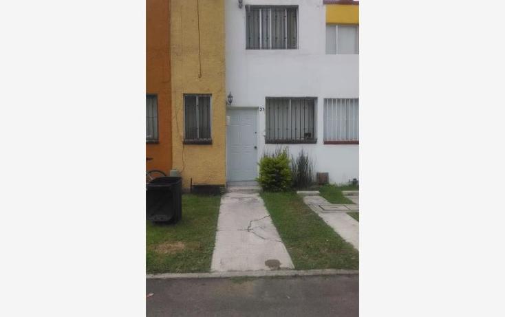 Foto de casa en venta en  130, ciudad granja, zapopan, jalisco, 1905414 No. 01