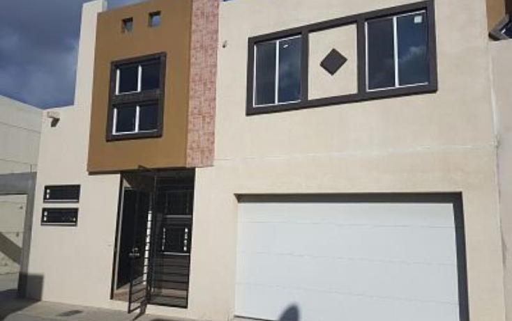 Foto de casa en venta en  130, fundadores, tijuana, baja california, 2782235 No. 04