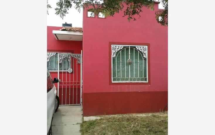 Foto de casa en venta en  130, hacienda santa fe, tlajomulco de zúñiga, jalisco, 1537254 No. 01