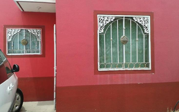 Foto de casa en venta en  130, hacienda santa fe, tlajomulco de zúñiga, jalisco, 1537254 No. 02