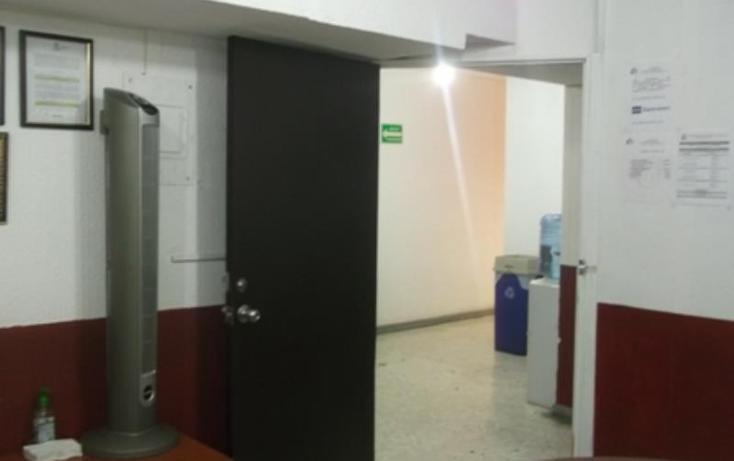 Foto de edificio en venta en  130, irapuato centro, irapuato, guanajuato, 881041 No. 03