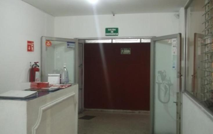 Foto de edificio en venta en  130, irapuato centro, irapuato, guanajuato, 881041 No. 05