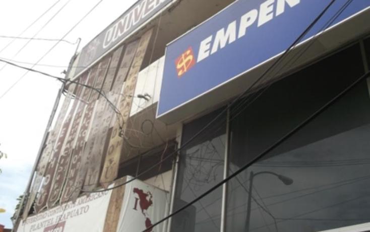 Foto de edificio en venta en  130, irapuato centro, irapuato, guanajuato, 881041 No. 06